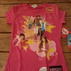 Disney High School Musical2 Tee